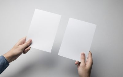 Choosing the right paper for your design