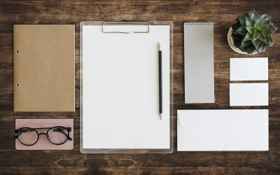 What business stationery do I need?